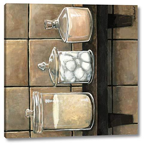 - Modern Bath Elements II byMegan Meagher - 11