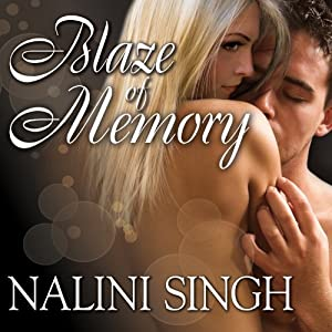 Blaze of Memory Audiobook