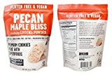 Sustainable Indulgence Premium Cookie, Pack of 6, 6oz (Pecan Bliss) Review
