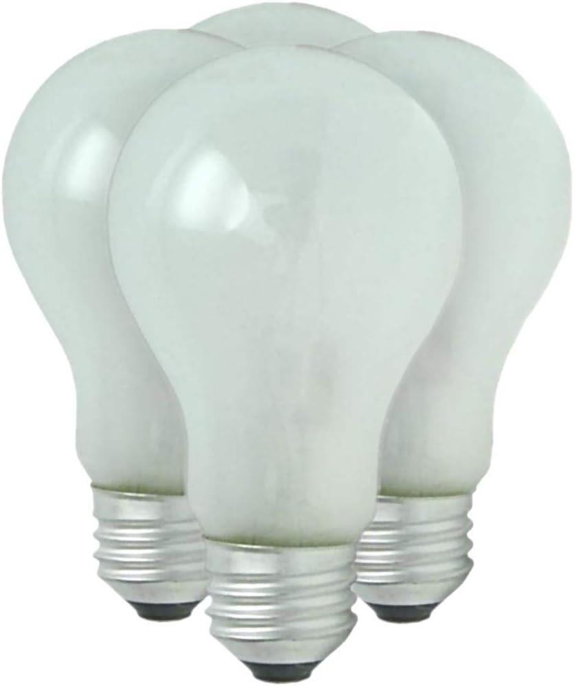 Westinghouse 36832-42A19//H//ECO 2PK A Line Halogen Light Bulb
