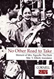 No Other Road to Take, Nguyen Thi Dinh, 087727102X