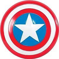 Colección Clásico Universo Marvel, Los Vengadores Montan el Escudo Capitán América de 12 pulgadas