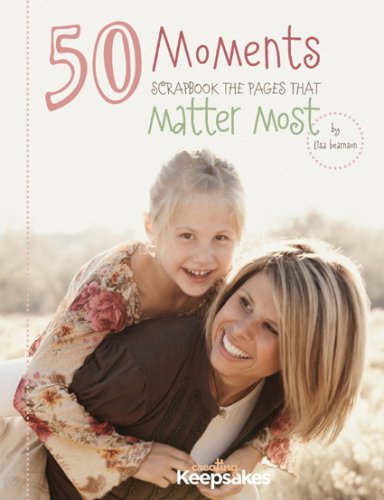 50 Moments by Brand: CK Media