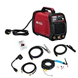 TIG Welder - Amico TIG-205 / 200 Amp HF TIG Torch/Stick/Arc Welder 115 & 230V Dual Voltage Welding Machine