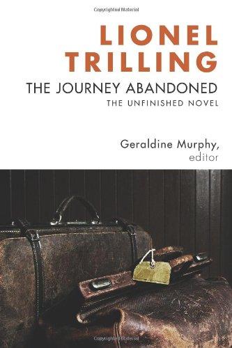 Download The Journey Abandoned: The Unfinished Novel ebook