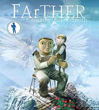 book cover of Farther