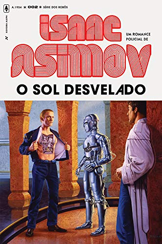 Sol Desvelado 2 Isaac Asimov