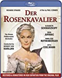 Richard Strauss: Der Rosenkavalier [Blu-ray]