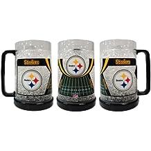 NFL unisex Crystal Freezer Mugs