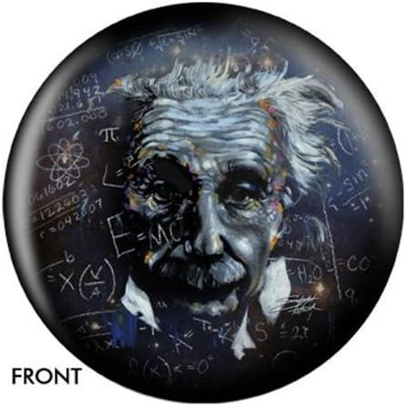 アインシュタインボーリングボール