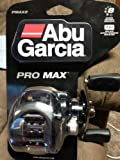 Abu-Garcia Pro Max Low Profile Reels, Right Review