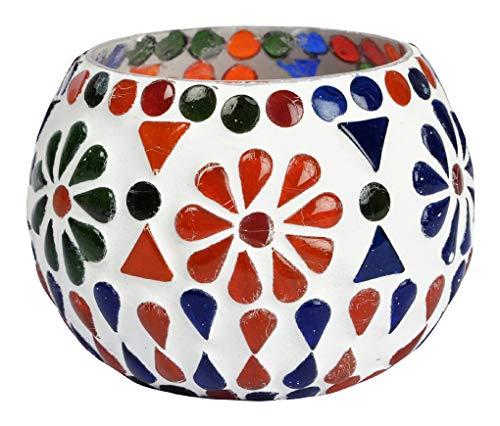 Lalhaveli Table Decorative Vintage Votive Candle Hodler Tea Light 3 ()