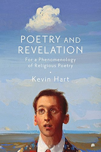 Books : Poetry and Revelation: For a Phenomenology of Religious Poetry