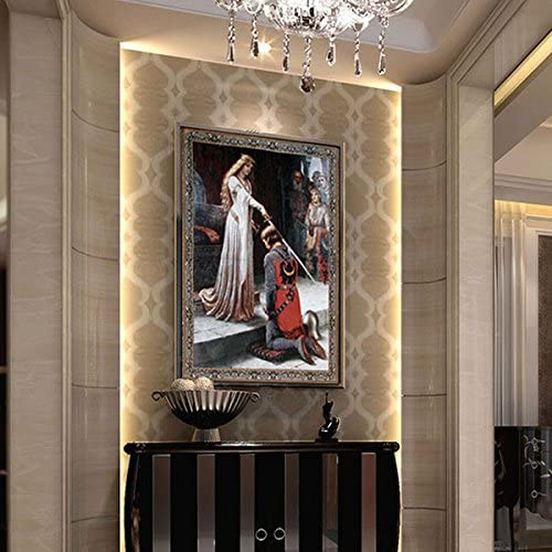 The Accolade Wall Tapestry