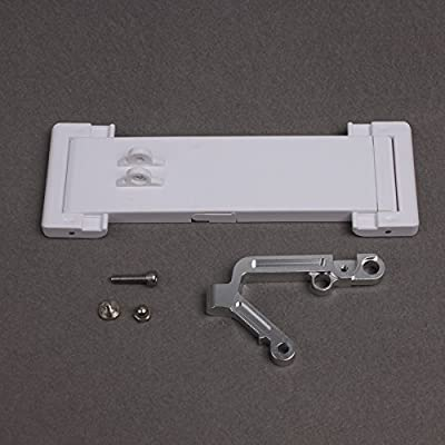Hobby Signal Phantom 3 Standard Phone Tablet Extended Holder with Metal Bracket for DJI Phantom 3 Phantom 4 Inspire
