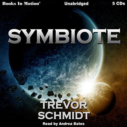Bargain Audio Book - Symbiote