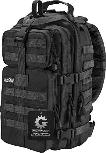 Barska Loaded Crossover Profile Backpack
