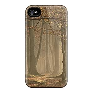 Slim New Design Hard Case For Iphone 4/4s Case Cover - FvSMgva1930WnzhN