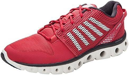 K-Swiss PerformanceKs Fw X Lite-Black/Bright White/Griffin-m - Zapatillas Deportivas Hombre, Color, Talla 43: Amazon.es: Zapatos y complementos