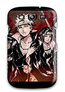 HMdSlQt5173zpmsB Tpu Case Skin Protector For Galaxy S3 Naruto Desktops In With Nice Appearance