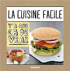 """Afficher """"La cuisine facile"""""""