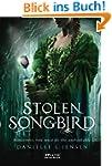 Stolen Songbird (The Malediction Tril...