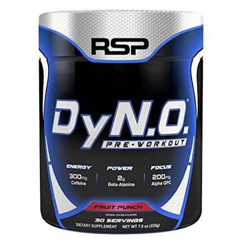 RSP DyN.O. - Fruit Punch 225 g