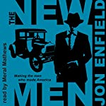 The New Men | Jon Enfield