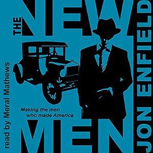 The New Men Audiobook