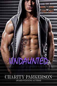 Undaunted (No Rival Book 2) by [Parkerson, Charity]