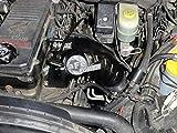 aFe 46-10072 BladeRunner Black Intake Manifold with Race MDV Technology for Dodge Diesel Truck L6-6.7L