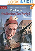 #10: What Was the Boston Tea Party?