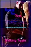 Fated For You (A Midnight Wolves/After Midnight Book 1)