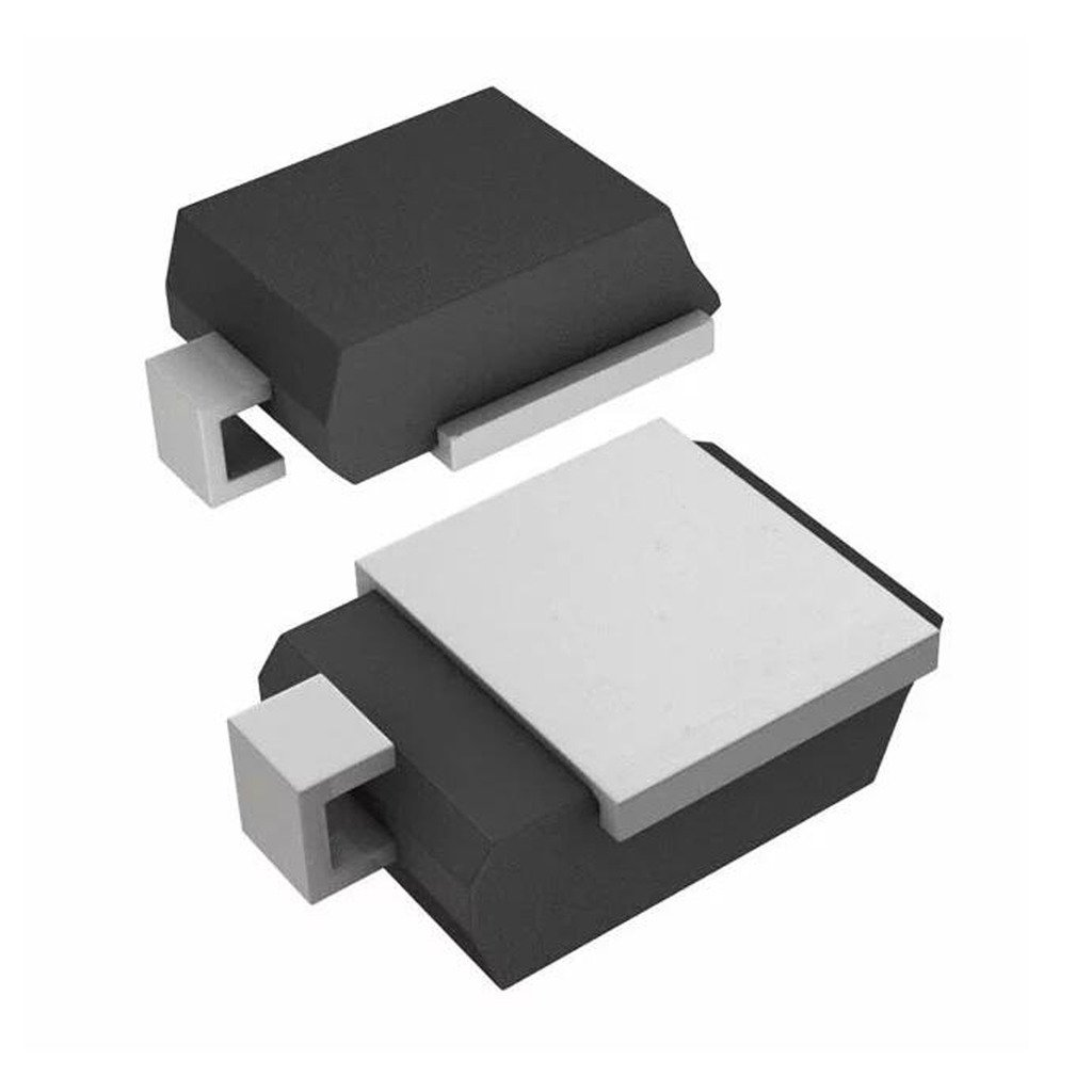 huaban 1PCS SM6S20A-E3//2D DO-218 Marking SM6S20A TVS//ESD Unidirectional