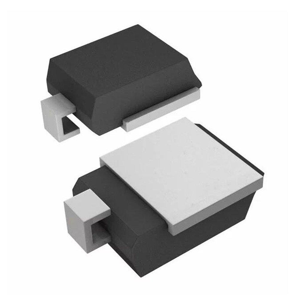 huaban 10PCS SM6A27-6600 DO-218 Marking SM6A27 TVS/ESD Unidirectional