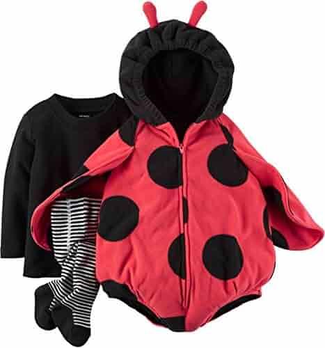Carter's Little Ladybug Halloween Costume-24 Months