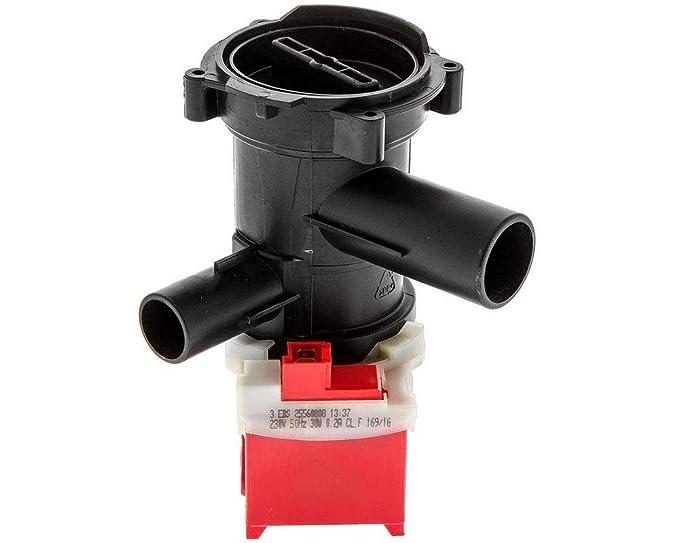 Remle - Bomba desagüe lavadora Bosch COPRECI EBS 2556 0808 141871 ...