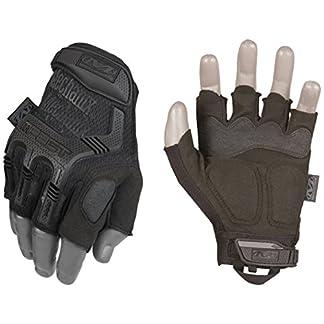 Mechanix Wear Tactical M-Pact Fingerless Covert