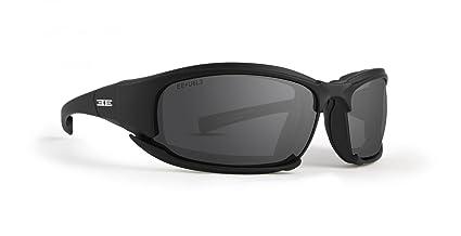 Amazon.com: Epoch Lacrosse EPOCH - Gafas de sol híbridas ...