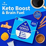 Vitacup Genius Keto Coffee Pods with MCT