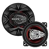 Boss CH4230 4-Inch 3-Way Speaker