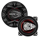 Car Speakers | BOSS Audio CH4230 225 Watt (Per Pair), 4 Inch, Full Range, 3 Way (Sold in Pairs)