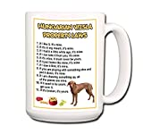 Hungarian Vizsla Property Laws Coffee Te