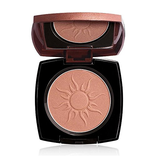 Glowing Face Bronzing Powder Warm Glow