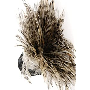 Feather Trim Chinchilla 36in - Excellent Home Decor - Indoor & Outdoor 19