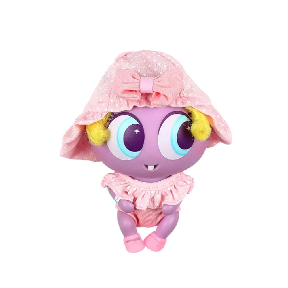 Distroller Neonate Nerlie Girl Clothing Polka Pink Swimsuit with Hat /& Shoes Spanish Edition KSI-Merito
