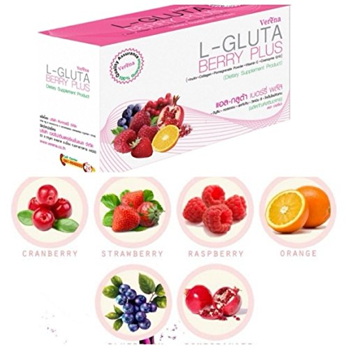 L-gluta Berry Plus