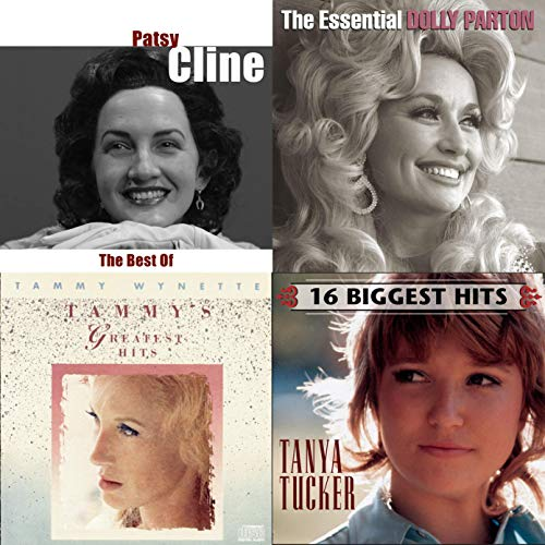 Classic Country Women