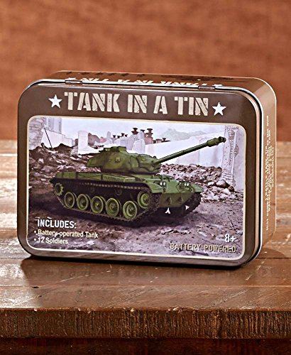 army men and tanks - 4