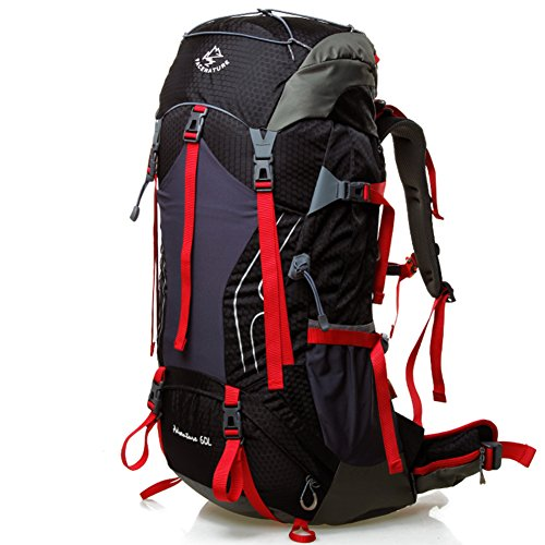 Couple bulk bags/ professional climbing Kit/Outdoor backpack-F by GHSQIAUVVERP